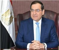وزير البترول: بدء ضخ الغاز المصري إلى لبنان مطلع 2022