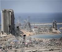 استدعاء قاضي التحقيق في انفجار مرفأ بيروت في لبنان