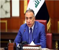 رئيس الوزراء العراقي يؤكد تطلع بلاده لتعزيز التعاون الثنائي مع لبنان