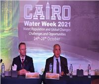 وزير الري: ثلث دلتا النيل معرضة للغرق بسبب التغيرات المناخية