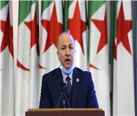 رئيس وزراء الجزائر: ندعم مبادرة السعودية لخلق رؤية مشتركة لمكافحة تغير المناخ