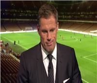 كاراجر: مانشستر يونايتد يحتاج مدرب أفضل من سولشاير