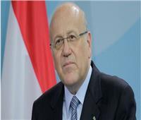 «ميقاتي» يطلب من نظيره العراقي زيادة كمية الوقود للبنان