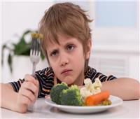 نصائح لطفلك   علامات لنقص الحديد عند الاطفال