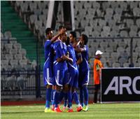 الدوري المصري  سموحة يتقدم بثلاثة أهداف في الشوط الأول أمام الاتحاد
