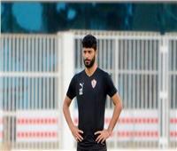 الدوري المصري  حسين فيصل يسجل الهدف الرابع لسموحة في مرمى الاتحاد