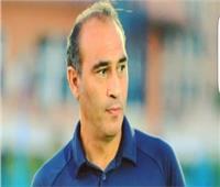 الدوري المصري  علي ماهر يعلن تشكيل فيوتشر للقاء فاركو