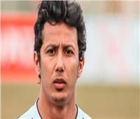 الدوري المصري  عمرو جمال وسيف تيري يقودان هجوم فاركو