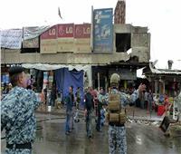 إصابة 3 عناصر من الشرطة العراقية إثر سقوط قذيفة في ديالي