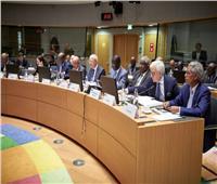 انطلاق الاجتماع الوزاري الثاني للشئون الخارجية بين الاتحادين الإفريقي والأوروبي