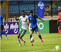 شاهد اهداف المباراة المجنونة بين الاتحاد وسموحة في ديربي الإسكندرية