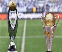 تعرف على موعد قرعة مجموعات بطولتى دوري أبطال إفريقيا والكونفدرالية