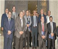 الجلسة التحضيرية الثانية للمؤتمر الاقتصادى الثامن فى «تجارية الإسكندرية»