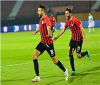 الدوري المصري  فيوتشر يحقق أول 3 نقاط على حساب الوافد الجديد فاركو