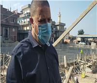ضمن «حياة كريمة».. رئيس دمنهور: تنفيذ ٣١٩ مشروعا خدميا بـ٧ قرى  فيديو