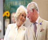 الأمير تشارلز وزوجته في زيارة ملكية لمصر والأردن نوفمبر المقبل