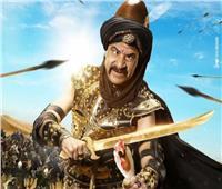 محمد سعد يعرض مسرحية «اللمبى فى الجاهلية» بموسم الرياض