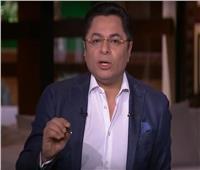 خالد أبو بكر: تأثير إلغاء الطوارئ سيظهر داخليا وخارجيا   فيديو