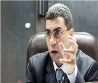 ياسر رزق: بقاء الدولة المصرية كان مهددا في ٢٠١٣ بسبب الإرهاب