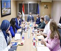 وزير السياحة والآثار يتابع استعدادات الاحتفالية الكبرى المقرر تنظيمها بالأقصر