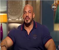 بيج رامى: المصريين كانوا سهرانين للفجر عشان يتابعوا البطولة   فيديو