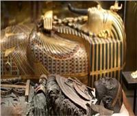 صيانة المومياوات: الرسم التخيلى للمصرى القديم قريبا بنسبة 80% من الشكل الأصلى