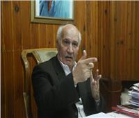 رئيس حزب التجمع: إلغاء حالة الطوارئ دليل على انتصار الشعب ضد الإرهاب