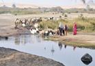 بحيرة دهشور المسحورة مازالت مصدر مياهها مجهولا