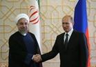 بوتين وروحاني يؤيدان استقلال ووحدة أراضي سوريا وحل الأزمة سلميًا