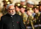 رئيس وزراء الهند يدين الهجمات الارهابية على الكنيستين في مصر