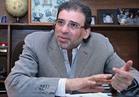 خالد يوسف: يجب على الدولة «شعب وحكومة» التكاتف في الحرب على الإرهاب