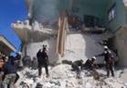 ألمانيا: روسيا تجري تحقيقا بشأن هجوم خان شيخون