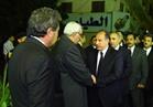 محافظ الإسكندرية يقدم العزاء في شهداء الشرطة بالحادث الإرهابي