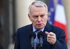 فرنسا: مجموعة الـ7 اتفقت على رحيل الأسد عن سوريا