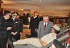 أكاديمية الشرطة تنظم ثالث حملاتها للتبرع بالدم خلال هذا العام