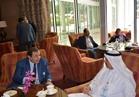 وزير القوى العاملة ببحث مع نظيره الإماراتي أوضاع العمالة المصرية