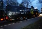ضبط شخص على خلفية الهجوم على حافلة فريق «بوروسيا دورتموند» لكرة القدم