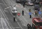 ارتفاع ضحايا تفجير عربة مترو بطرسبورج لـ15 قتيلا