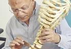 ضرب العصا لعلاج «العمود الفقري» بإمبابة.. يسكن الألم في لحظات
