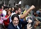 سقوط قتيلين في احتجاجات ضد الرئيس الفنزويلي