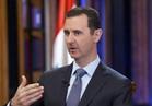 الأسد يبحث مع مبعوث بوتين عملية السلام في سوريا