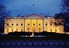 فتح البيت الأبيض بعد إغلاقه إثر محاولة شخص القفز على سياجه