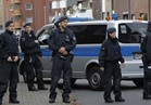 الشرطة الألمانية تعتقل 3 يشتبه بمساعدتهم في التخطيط لهجمات