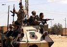 مقتل وإصابة طفلتين إثر انفجار عبوة بالحسنة في وسط سيناء