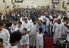 لجنة معاينة »مارجرجس« بالغربية: الانفجار تسبب في تلفيات كبيرة للكنيسة