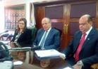 تفاصيل اجتماع وزير التنمية المحلية ووزيرة التخطيط ومحافظ مطروح لمناقشة خطط تنمية المحافظة