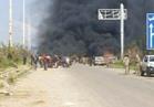 المرصد السوري: من قام بتفجير حي الراشدين في حلب مجرم
