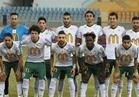 التعادل السلبي عنوان الـ20  دقيقة الاولى لمباراة المصري وكمبالا سيتي بالكونفيدرالية