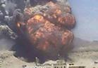 مسؤولون: داعش تضرم النار في آبار نفط بشمال العراق