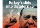 الإيكونوميست: «نعم »التركية تنزلق للقاع مع «الديكتاتور أردوغان» بأكثر من 50 ألف معتقل